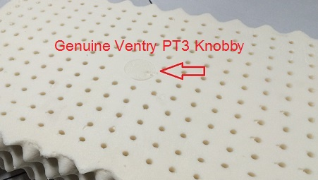 Genuine Ventry PT3 Knobby