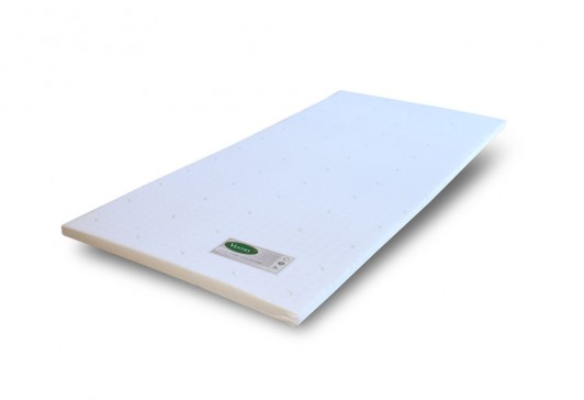 Ventry Memory Foam Topper