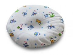 Baby Rounded Pillow